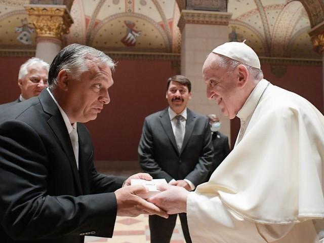 Warum der Pontifex dem Populisten nur wenig Zeit schenkte
