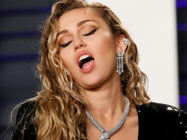 Miley Cyrus: Neuer Song handelt schon von der Trennung