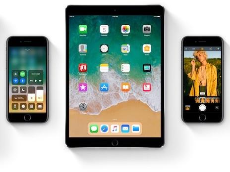 Um wieviel Uhr erscheint iOS 11?