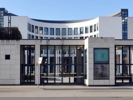 Generalbundesanwalt - Ermittlungen gegen mutmaßlichen Auftragsmörder aus Tschetschenien