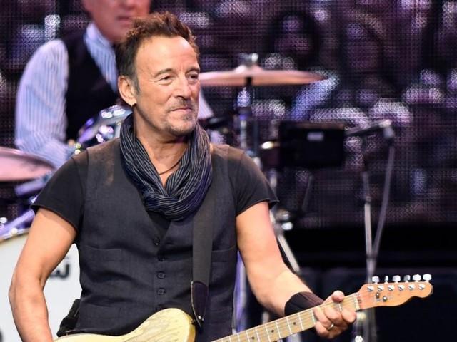 Kein Konzert für Springsteen-Fans, die mit AstraZeneca geimpft wurden