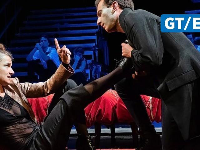 """""""Pop Up (Play)""""-Premiere am Deutschen Theater Göttingen: Die Lösungen bleiben wie versprochen aus"""