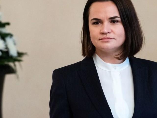 Opposition: Tichanowskaja: Widerstandskampf in Belarus vorerst verloren