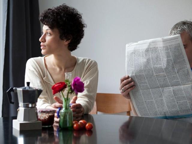 """Beziehungsstudie """"Kuss"""": Er Versorger, sie Hausfrau - das macht beiden Angst"""