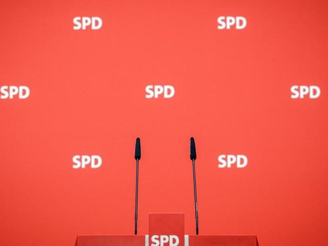 SPD-Parteivorsitz: Die schwierige Suche nach der neuen Spitze