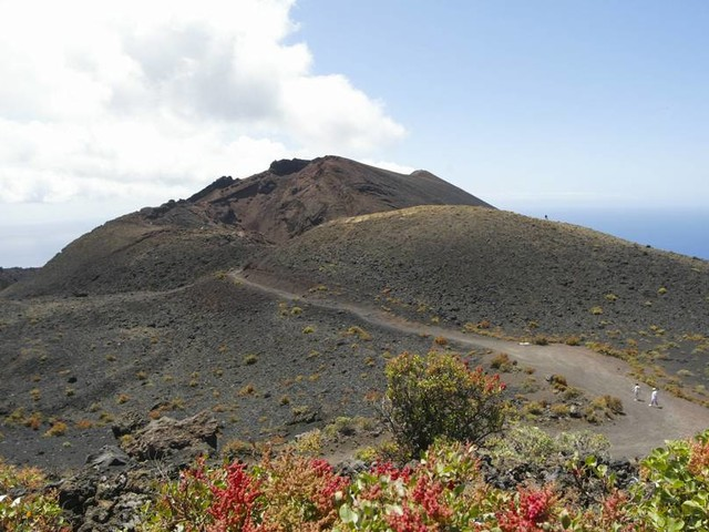 La Palma: Erdbeben werden stärker - Warnung vor vulkanischerAktivität