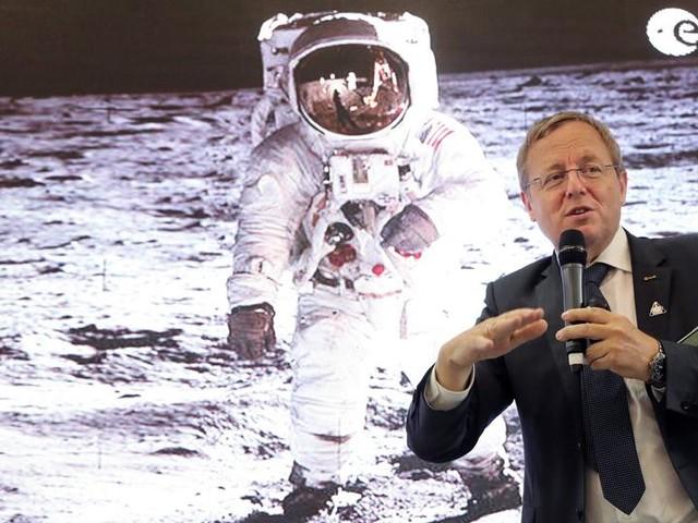 Hessen bekommt seinen eigenen Raumfahrt-Koordinator