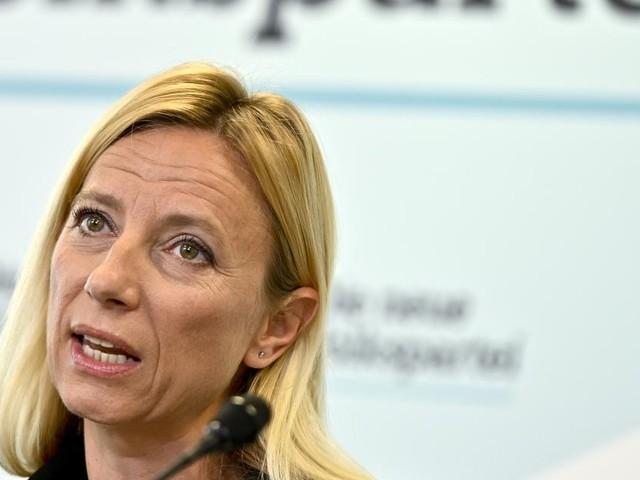 ÖVP-Frauen wollen Frauenquote ausbauen, Einkommenstransparenz einführen