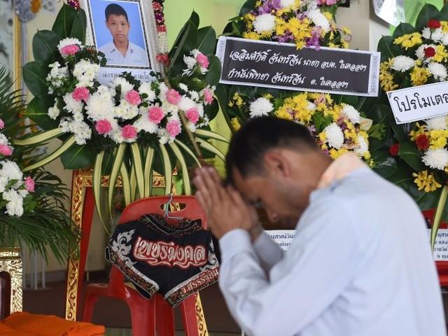 Kinder-Kampfsport in Thailand: Schock nach Tod eines 13-jährigen Boxers