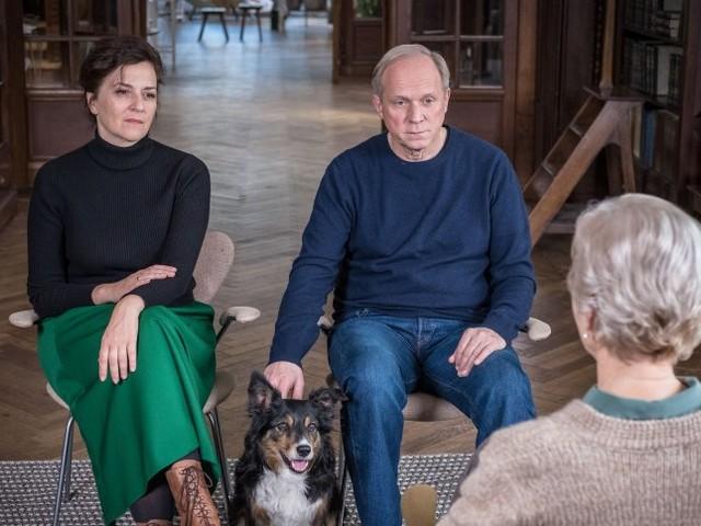 Filmstarts: Scheidung, schwer gemacht