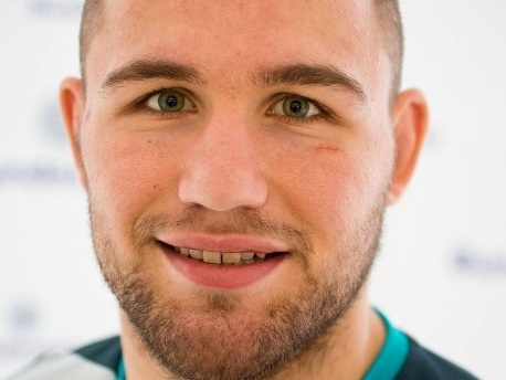 Pascal Eisele holt Bronze bei der Ringer-WM