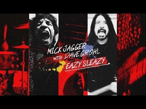 Anti-Lockdown-Lied von Mick Jagger