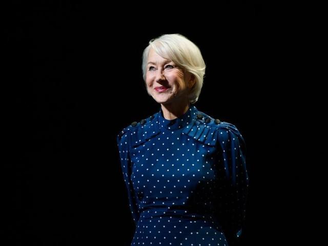 Monarchin und Gangsterbraut: Berlinale ehrt Helen Mirren für Lebenswerk