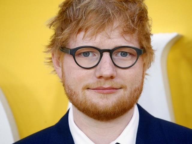 Ed Sheeran: Fans geteilter Meinung über auffälliges Tattoo für Tochter Lyra
