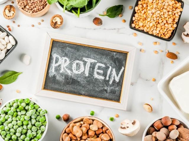 Ausgewogene Ernährung: Eiweißquellen für Veganer: Das sind die besten Proteinlieferanten