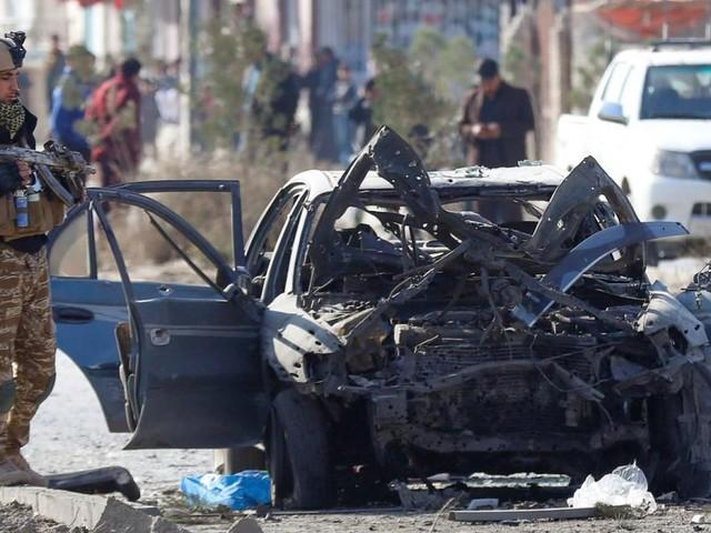 Starker Rückgang der weltweiten Terroropfer