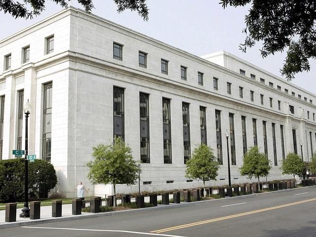 Zielkorridor von 1,25 bis 1,50 Prozent - US-Notenbank erhöht Leitzins um weitere 0,25 Punkte