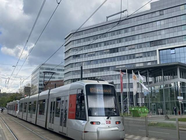 """Rheinbahn in Düsseldorf: Warum die """"Schwarzfahrer"""" verschwinden"""