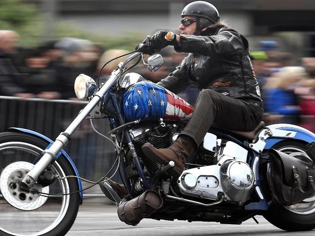 Motorradbauer hat neuen Partner: Harley-Davidson will in China produzieren