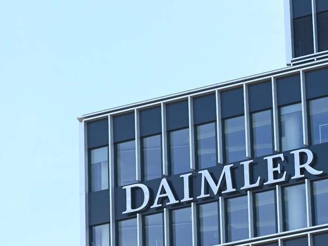Daimler setzt Mitarbeiter verstärkt in Kurzarbeit