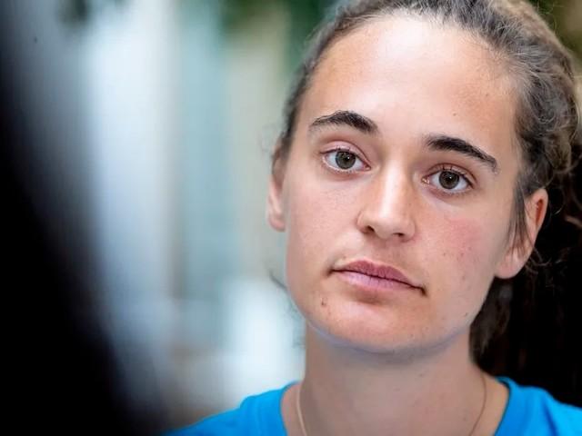 Italiens Oberstes Gericht bestätigt Freilassung von Carola Rackete