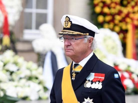 König Carl Gustaf von Schweden: Tod mit 75 Jahren! Schweden-Royals in tiefer Trauer um IHN