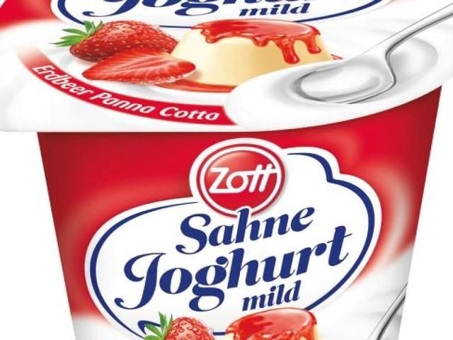 Schimmel-Alarm - Zott ruft Sahnejoghurts zurück