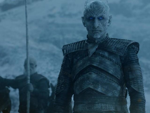 """Eis trifft auf Feuer: Erster Teaser zum """"Game of Thrones""""-Finale"""