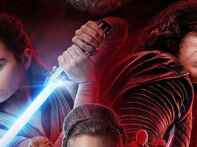 """- Daisy Ridley zu """"Star Wars 9"""": Darum wird es wohl keine Romanze zwischen Rey und Kylo Ren geben"""