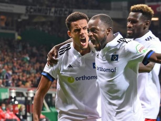 2. Liga: Spannender als Erste Liga: Packendes Nordderby als Werbung