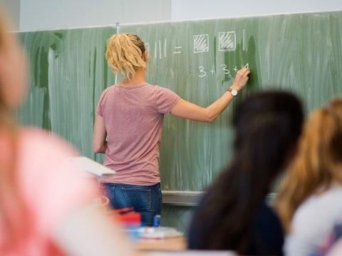Lehrer erhalten Preise für innovativen Unterricht