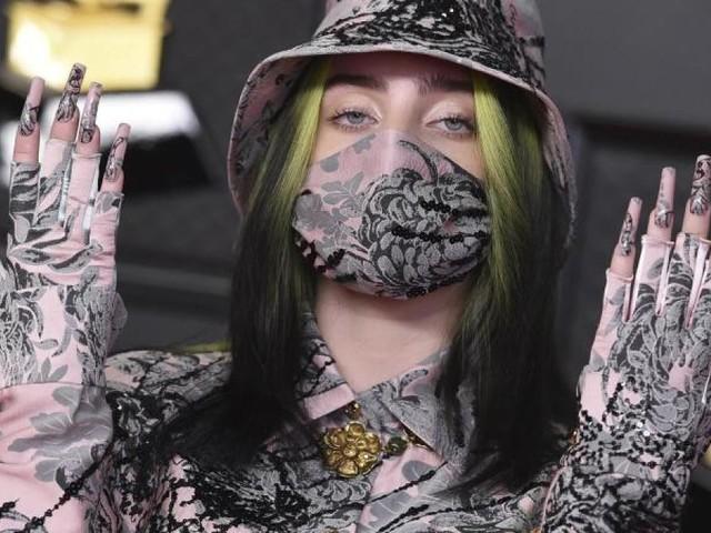 """Billie Eilish begeistert mit Cover für britische """"Vogue"""""""