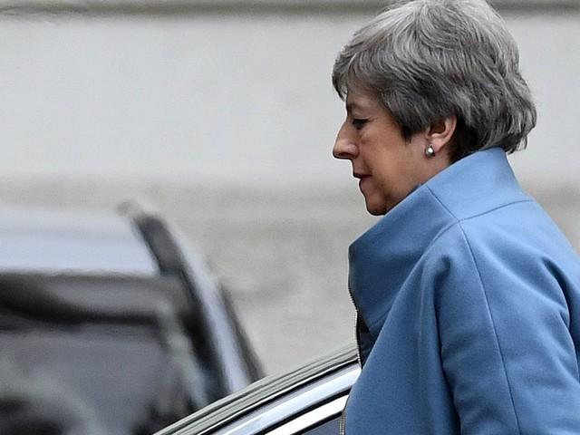 May bittet um Brexit-Aufschub bis Ende Juni –EU-Kommission nennt dieses Datum riskant