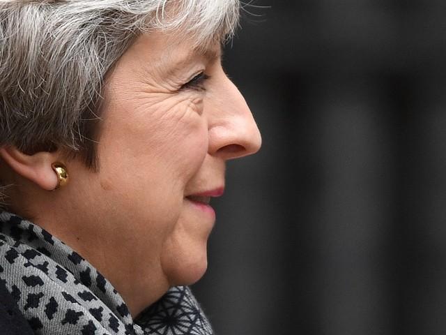 Brexit: Weiter mit Plan B?