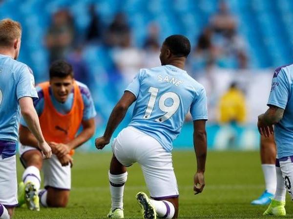 Premier League: Man City mit Remis gegen Tottenham - Liverpool gewinnt