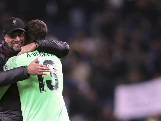 Champions League: Die Liga der außergewöhnlichen Gentlemen