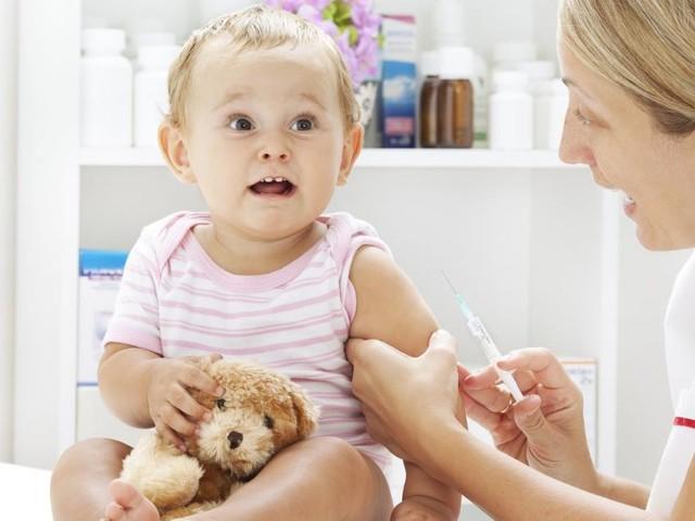Fehlende Impfungen: Experten erwarten Anstieg bei Kinderkrankheiten
