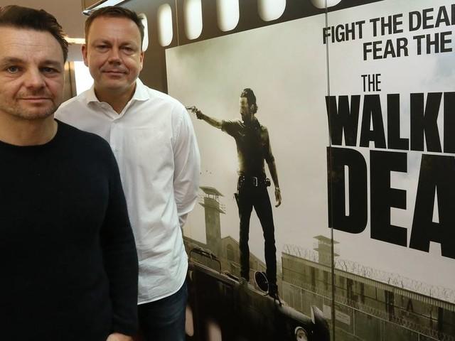 Michael Deffert wurde 53 Jahre alt: Deutsche Stimme von Johnny Depp und Brad Pitt gestorben