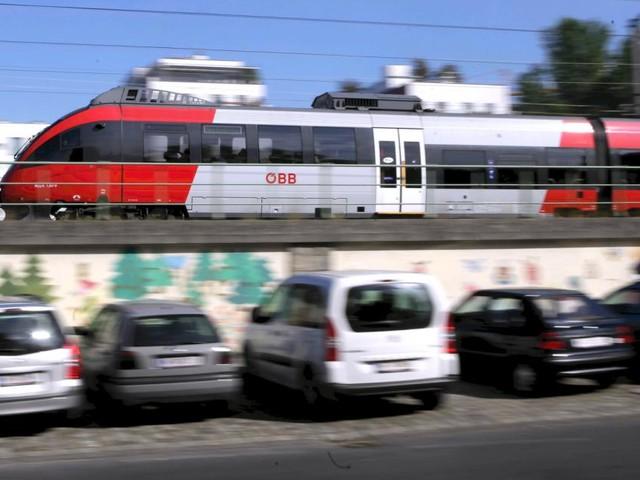 Zentrale Bahnhöfe: Doskozils Idee für Wien-Pendler