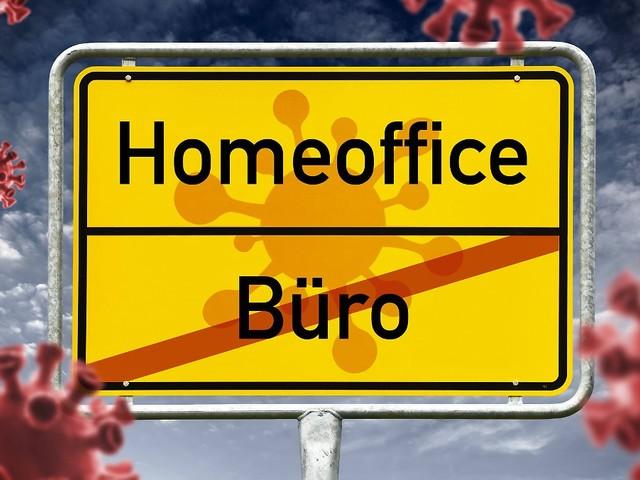 Nie mehr ins Büro?: Jeder Vierte will für immer im Homeoffice bleiben