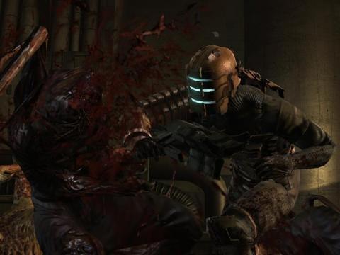 Dead Space: Remake mit geschnittenen Inhalten aus dem Original