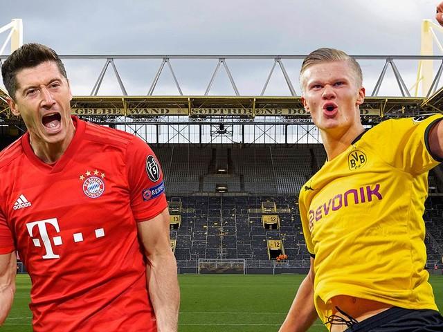 Meister FC Bayern gegen Pokalsieger BVB: DFL gibt Supercup-Termin bekannt