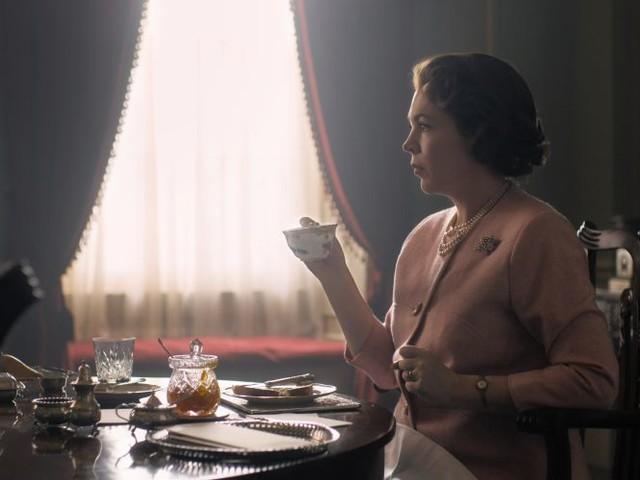 The Crown: Neue Queen im ersten Teaser zu Staffel 3