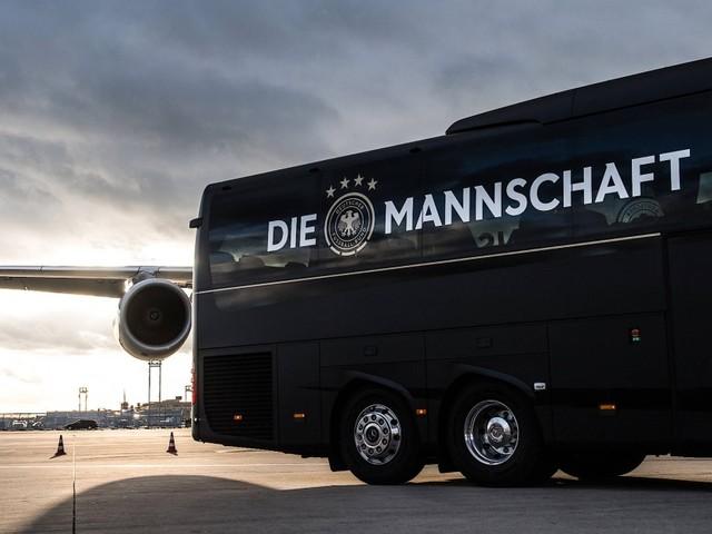 DFB-Team vor der EM: Extrem energetisch? Na dann!