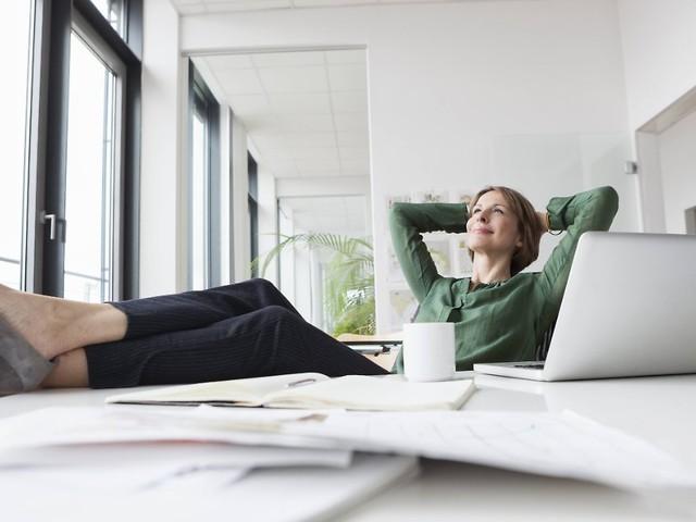 Resilientes Verhalten: Widerstandsfähigkeit bei der Arbeit stärken