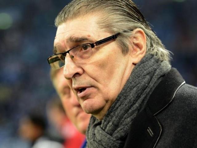 Rudi Assauer ist tot - Schalke-Chef: Tief betroffen