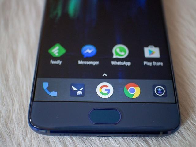 Elephone S7: Update auf Android 7.1.1 Nougat steht bereit