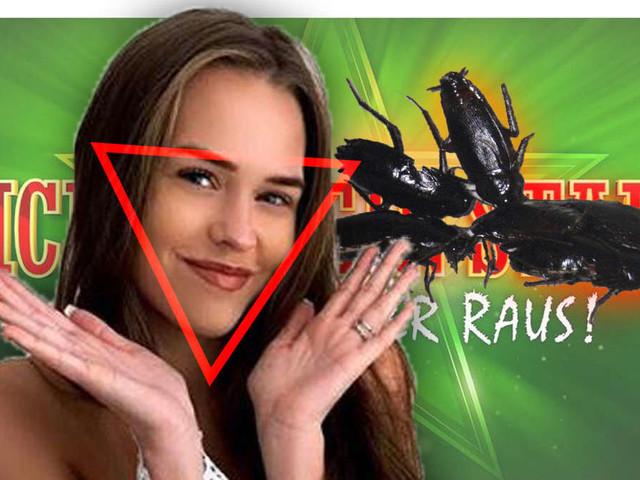 Zieht Michael Wendlers Freundin Laura wirklich ins Dschungelcamp (IBES)?