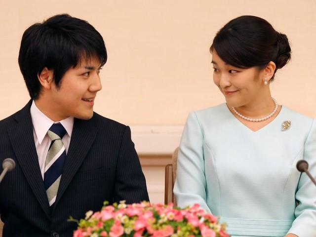 Verbotene Liebe am japanischen Kaiserhof