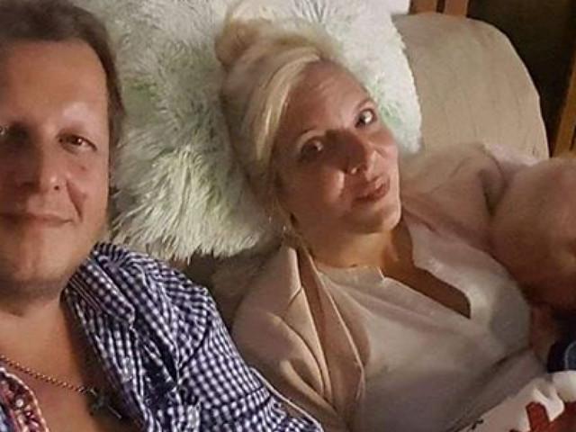 Büchner-Witwe: Wie es für Daniela nun weitergeht